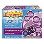 Alacer Immune+ Formula .3oz Blueberry Acai 30/Pack EF007