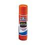 Elmer's Washable School Glue Sticks 0.24 oz Applies Purple Dries Clear 30/Box E555