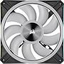 QL140 RGB 140MM FAN KIT RGB PWM DUAL FAN W/LIGHTING NODE CORE