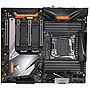 Aorus X299X Aorus Master Socket R4 LGA-2066 eATX Desktop Motherboard