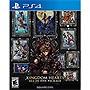 Kingdom Hearts AIO Pkg SE PS4