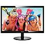Philips+246V5LHAB+23.6%22+FullHD+1920+x+1080+LED+LCD+Monitor+Refurbished