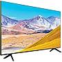 SAMSUNG 43-inch Class Crystal UHD TU-8000 Series 4K UHD HDR Smart TV