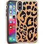 Rocstor+Leopard+Kajsa+iPhone+X%2fiPhone+Xs+Case+CS0003XXS