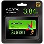 "Adata Ultimate SU630 ASU630SS-3T84QR 3.84TB 2.5"" SATA Internal Solid State Drive"
