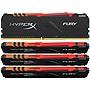 HyperX Fury 32GB DDR4 SDRAM Memory Module HX430C15FB3AK432