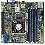 Supermicro FCBGA 1667 DDR4 m-ITX Server Motherboard X10SDV12CTLN4F