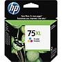 HP 75XL Original CYM Ink Cartridge - Thermal Transfer CB338WN