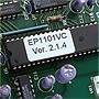 Panduit Processor Label C100X050YMT