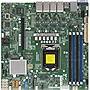 Supermicro X11SCM-F LGA1151 DDR4 mATX Server Motherboard MBDX11SCMFO
