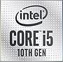 Intel Core i5-10600KF Hexacore Comet Lake LGA1200 Tray Processor CM8070104282136