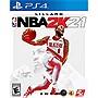 NBA 2K21 Standard Edition PS4