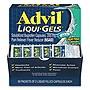 Liqui-Gels Two-Pack 50 Packs/Box BXAVLQG50BX