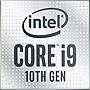 Intel Core i9-10900 Deca-core Comet Lake LGA-1200 Tray Processor CM8070104282624