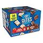 Pop+Tarts+Bites+Variety+Pack+Chocolate%3b+Strawberry+1.4+oz+Pouch+24%2fCarton+3800024913