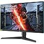 "LG Ultragear 27GN75B-B 27"" 1920x1080 FHD HDR10 1ms 240Hz FreeSync Gaming Monitor"