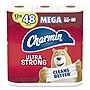 Charmin Ultra Strong Bathroom Tissue Septic Safe 264 Sheet/Roll 12/Pk 4 Pk/Ctn