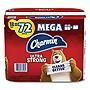 Charmin Ultra Strong Bathroom Tissue Septic Safe 264 Sheet/Roll 18/Pk 61079