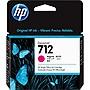 HP 712 3ED68A Magenta Original Ink Cartridge
