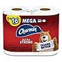 Charmin Ultra Strong Bathroom Tissue Septic Safe 264 Sheet/Roll 4/Pc 6 Pk/Ctn