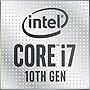 Intel i7-10700F 8Core 2.9GHz LGA-1200 Processor BX8070110700F