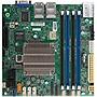 Supermicro A2SDi-8C+HLN4F BGA-1310 DDR4 mITX Server Motherboard MBDA2SDI8CHLN4FB