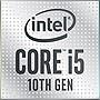 Intel 10th Gen i5-10500 6Core 3.1GHz LGA-1200 Tray Processor CM8070104290511