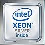 HPE+Intel+Xeon+Silver+4210R+10+Core+2.4GHz+LGA-3647+Server+Processor+P21191B21