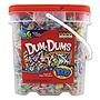 Dum-Dum-Pops Assorted 172 oz Bucket 1000 Count 75