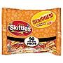 Skittles/Starburst Fun Size Variety Individually Wrapped WMW34777