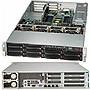 Supermicro 829BTQ-R920WB System Cabinet CSE829BTQR920WB