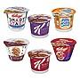 Breakfast Cereal Single Serve Classic Wellness Assortment 2.2 oz Cup 60/Carton 5X0404