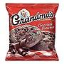 Grandma's Cookies Single Serve Chocolate Brownie 2.5 oz 60/Carton FRI10310