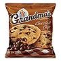 Grandma's Cookies Single Serve Chocolate Chip 2.5 oz Packet 60/Carton FRI45092