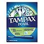 Tampax Pearl Tampons Super 18/Box 37908