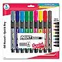 Opaque Bullet Tip Paint Markers Medium Bullet Tip Assorted Colors 9/Pack MMP20BP9M
