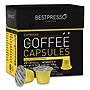 Nespresso Italian Espresso Pods Intensity: 8 20/Box BST10416