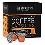 Nespresso Ristretto Italian Espresso Pods Intensity: 11 20/Box BST10411