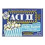 Microwave Popcorn Light Butter 2.75 oz Bag 36/Carton GOV23243