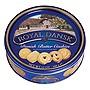 Cookies Danish Butter 12 oz Tin 53005