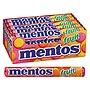 Chewy Mints 1.32 oz Mixed Fruit 15 Rolls/Box VAM4181