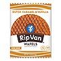 Wafels Single Serve Dutch Caramel and Vanilla 1.16 oz Pack 12/Box RVW00334