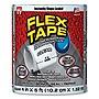 "General Purpose Repair Tape 4"" x 1.67 yds Clear TFSCLRR0405"
