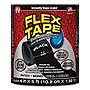 "General Purpose Repair Tape 4"" x 1.67 yds Black TFSBLKR0405"