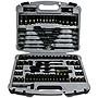 Stanley 92-839 99 Pc. Black Chrome Socket Set 92839