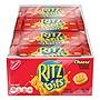 Ritz Bits Cheese 1 oz Pouch 12/Pack GEN00091