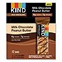 Milk Chocolate Bars Milk Chocolate Peanut Butter 1.4 oz Bar 12/Box PHW28352