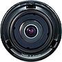 Wisenet SLA-2M2402D 2.40 mm f/2 Fixed Lens SLA2M2402D