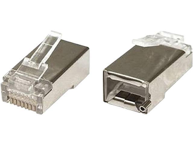 Ubiquiti Networks Tough Cable Connectors Case RJ-45 (M