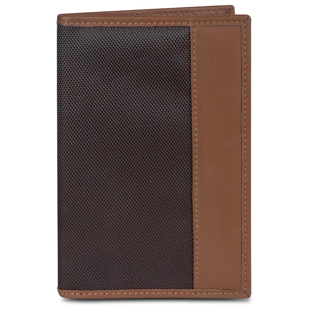 Travelon Passport /& ID Travel Holder Wallet SafeID Classic Executive Organizer